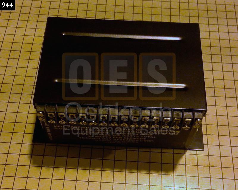 Thermal Watt Converter / Transducer (QB) - New Replacement