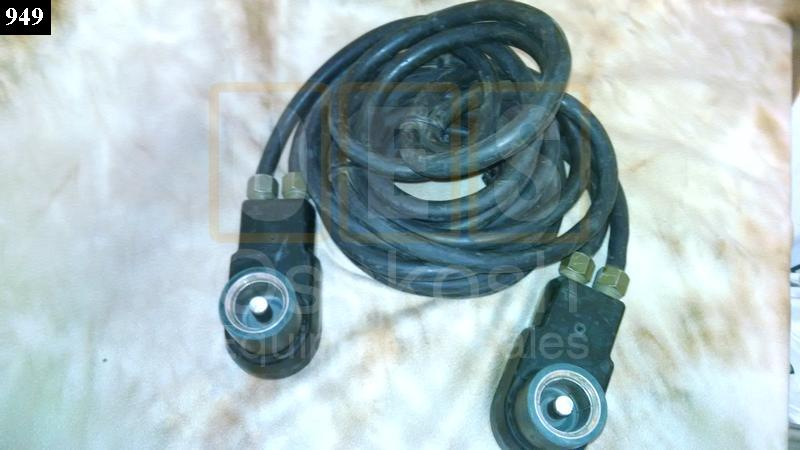 20' Slave Cable Jumper Cable - Used Serviceable