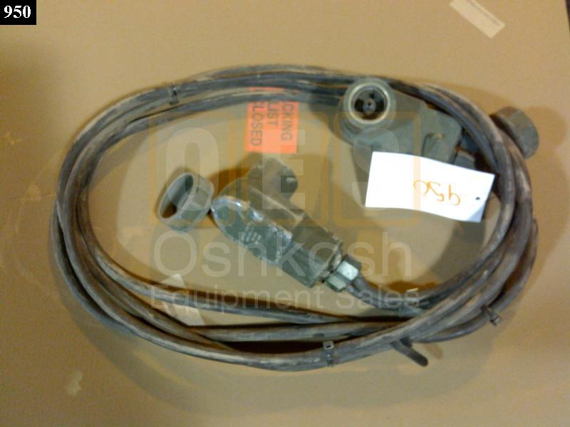13' Slave Cable Jumper Cable - NOS