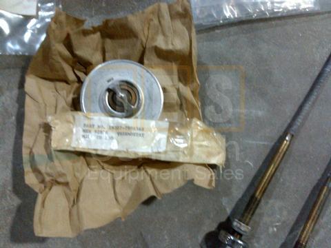 Winterization Kit (Cab Heater)