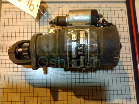 Generator Starter 24V