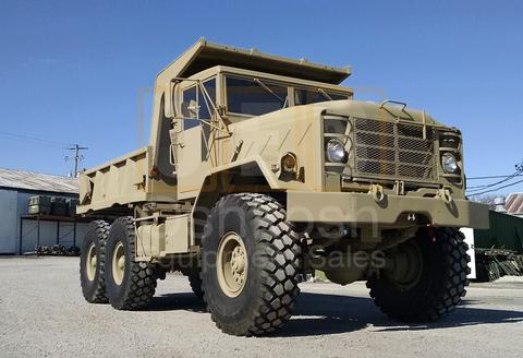m929 5 ton military dump truck for sale d 300 85 oshkosh equipment. Black Bedroom Furniture Sets. Home Design Ideas
