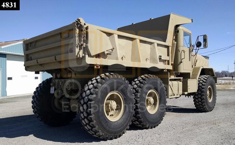 5 Ton Military Rims Related Keywords - 5 Ton Military Rims ...