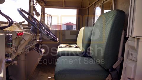 M929 5 Ton Military Dump Truck for sale (D-300-85)