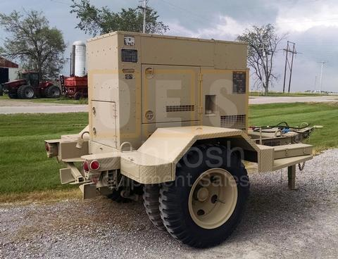 15KW MEP804A (G-1400-282)