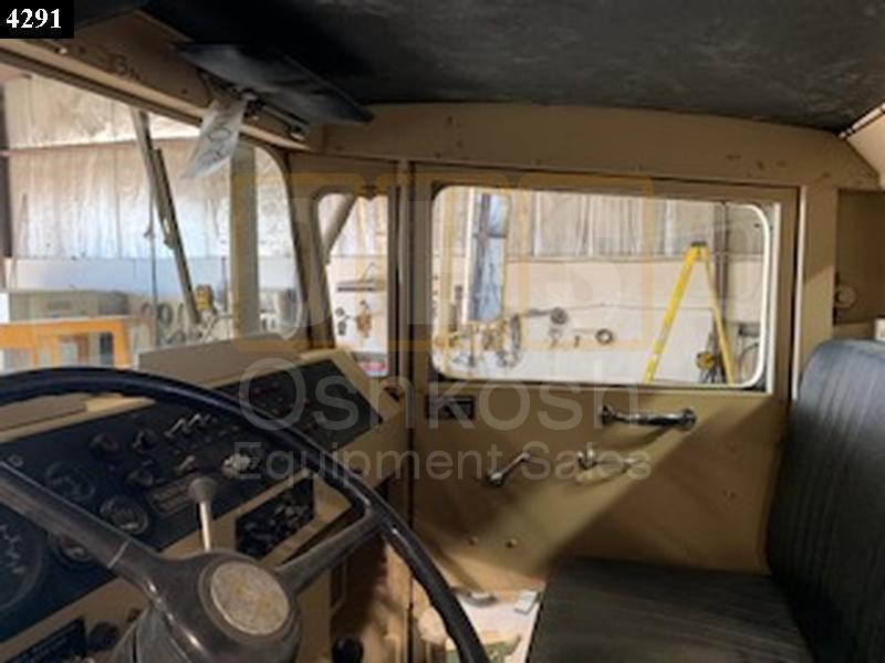 M911 (TR-500-20) - Rebuilt/Reconditioned