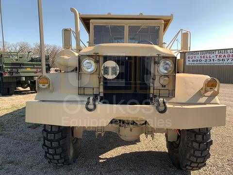 M51-A2 5-Ton 6X6 Military Dump (D-300-94)