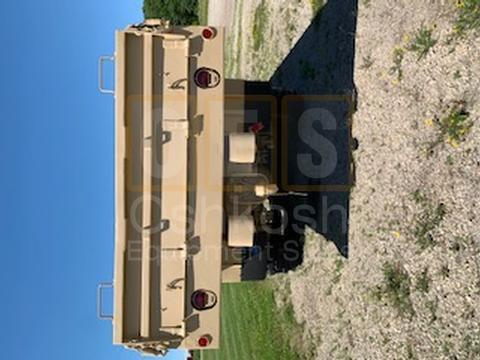 M927 XLWB Extra Long Wheel Base Cargo Truck (C-200-131)