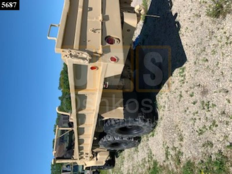 M927 XLWB Extra Long Wheel Base Cargo Truck (C-200-131) - New Replacement