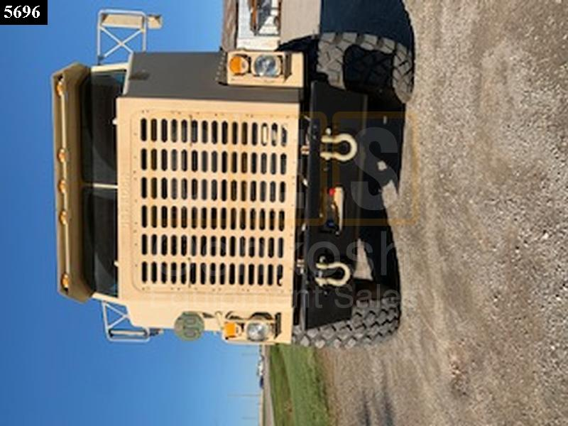M1070 8X8 HET MILITARY HEAVY HAUL TRACTOR TRUCK (TR-500-74) - Rebuilt/Reconditioned