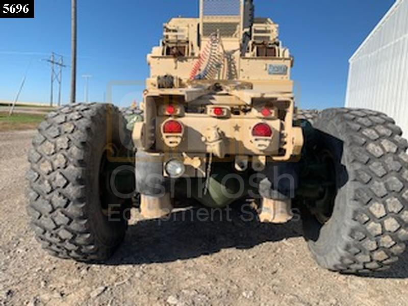 M1070 8X8 HET MILITARY HEAVY HAUL TRACTOR TRUCK (TR-500-74) - Used Serviceable