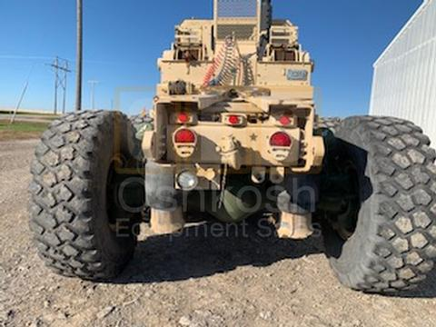 M1070 8X8 HET MILITARY HEAVY HAUL TRACTOR TRUCK (TR-500-74)