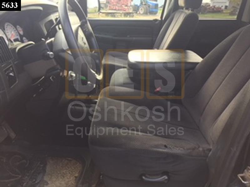 2005 Dodge Crew Cab 4X4 - New Replacement