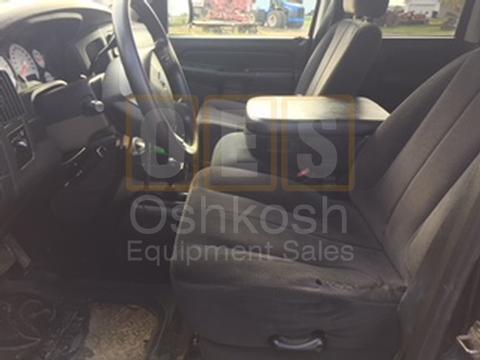 2005 Dodge Crew Cab 4X4