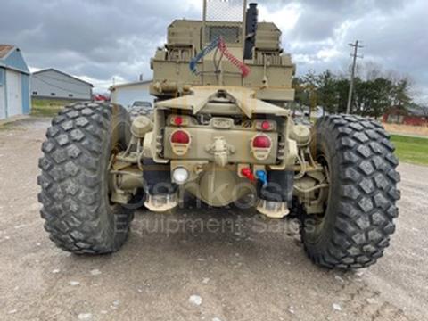 M1070 8X8 HET MILITARY HEAVY HAUL TRACTOR TRUCK (TR-500-75)