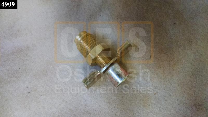 Fuel / Coolant / Water Drain Petcock Valve (1/4