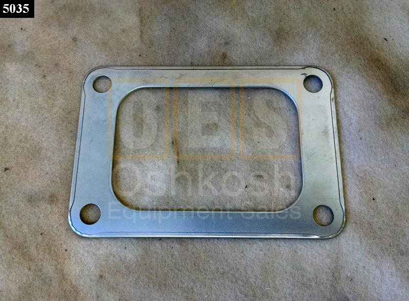 Turbo Charger Gasket - NOS