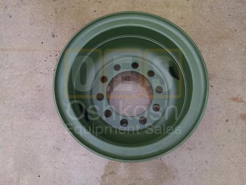 3-Piece HEMTT Wheel / Rim