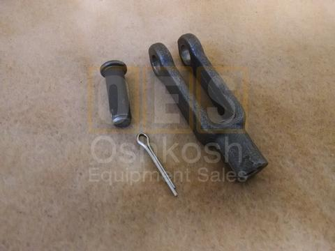 Transfer Case PTO Linkage Clevis