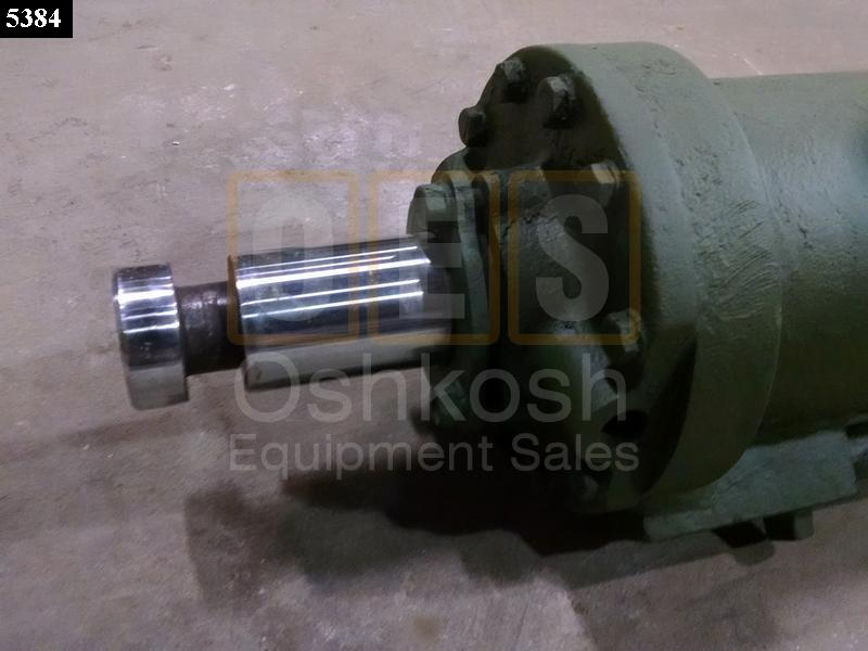 Dump Hoist Hydraulic Cylinder Assembly - Rebuilt/Reconditioned