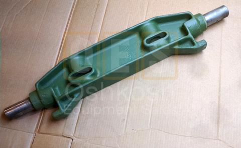 Dump Box Hydraulic Cylinder Crosshead Bracket