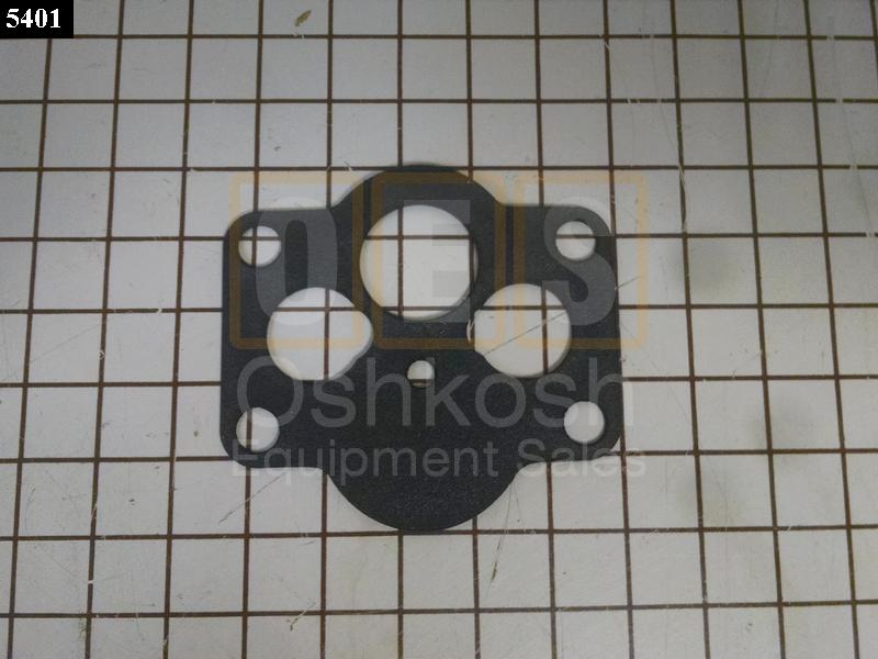 Fuel Pump Mounting Gasket - NOS