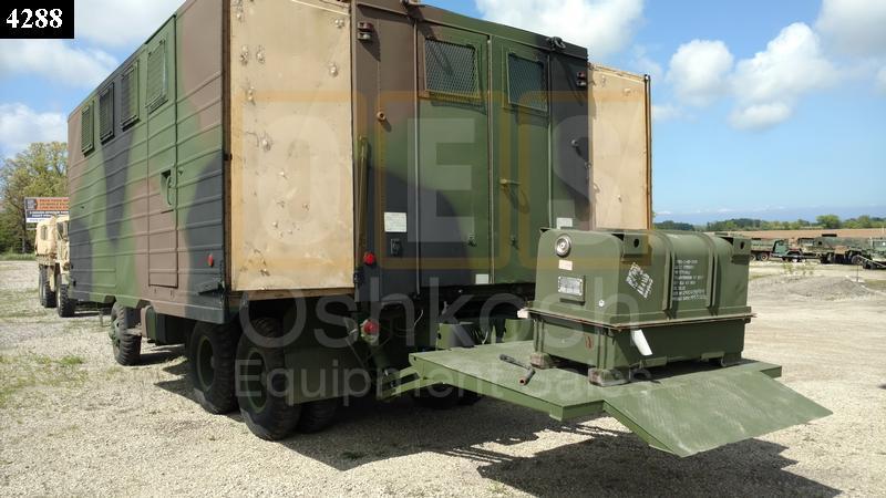 M820A2 W/O Winch (C-200-65) - Rebuilt/Reconditioned