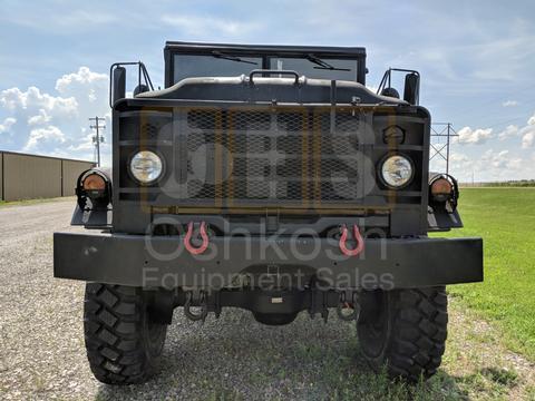 M923A2  Military Cargo Truck 5 Ton 6x6  (C-200-116)