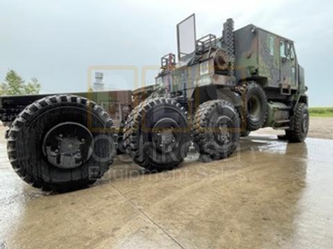 M1070 8X8 HET MILITARY HEAVY HAUL TRACTOR TRUCK (TR-500-77)