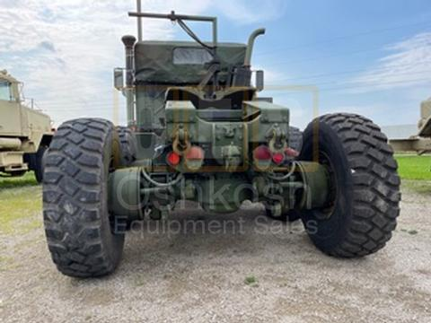 M931A2 6x6 5 Ton Military Tractor Truck (TR-500-78)