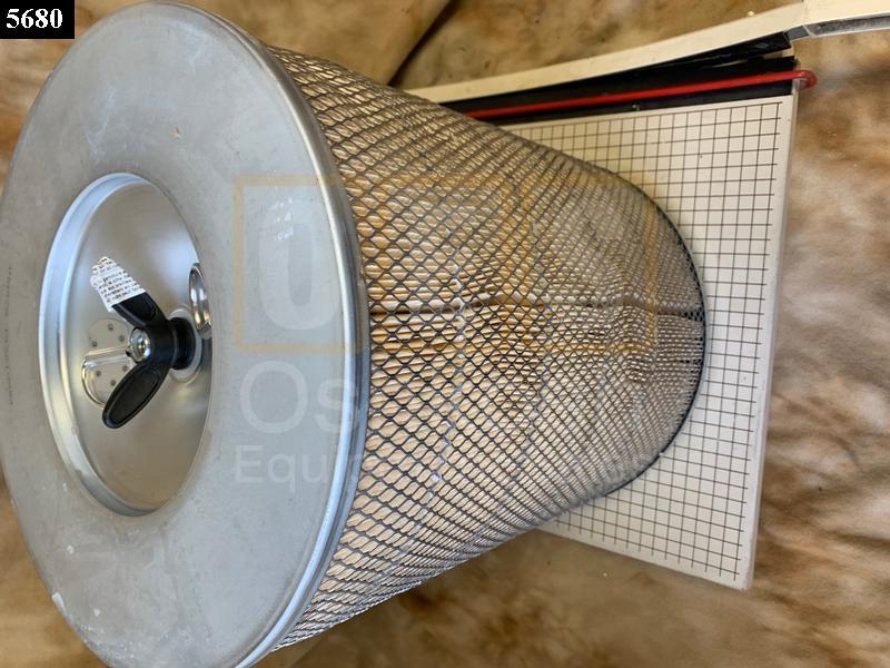 Oshkosh Air Filter 4HA579