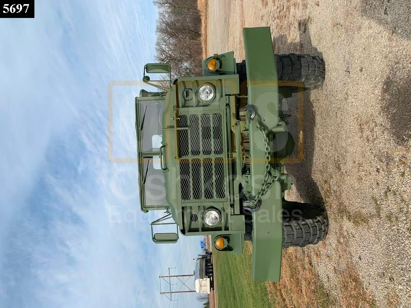 M932 5 Ton 6X6 Tractor Truck with Winch (TR-500-73) - Rebuilt/Reconditioned