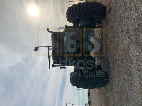 M932 5 Ton 6X6 Tractor Truck with Winch (TR-500-73)