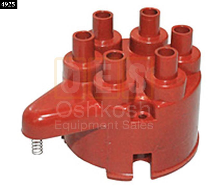 Distributor Cap - New Replacement